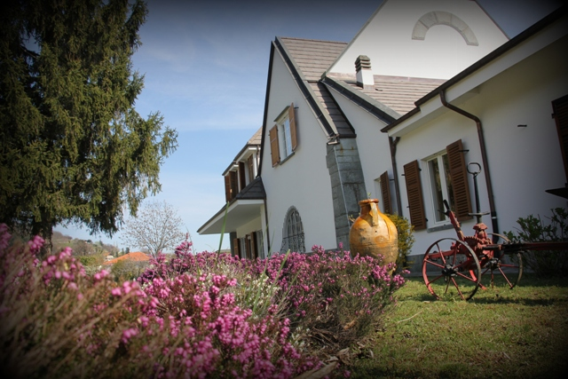 Blu Lavanda, Bed and Breakfast, Luserna San Giovanni