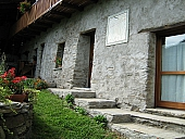 La Meridiana, Bed and Breakfast, Villar Pellice